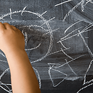 1.Child_Drawing on Blackboard_300x300