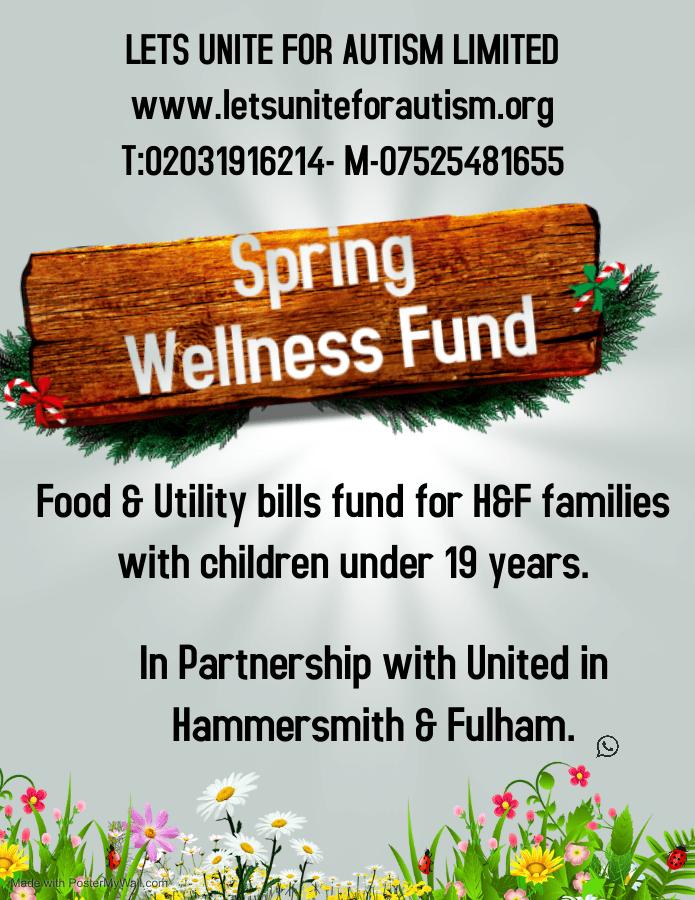 Spring Wellness Fund